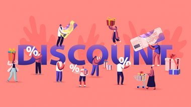 How To Use Discounting Strategy To Make More Sales