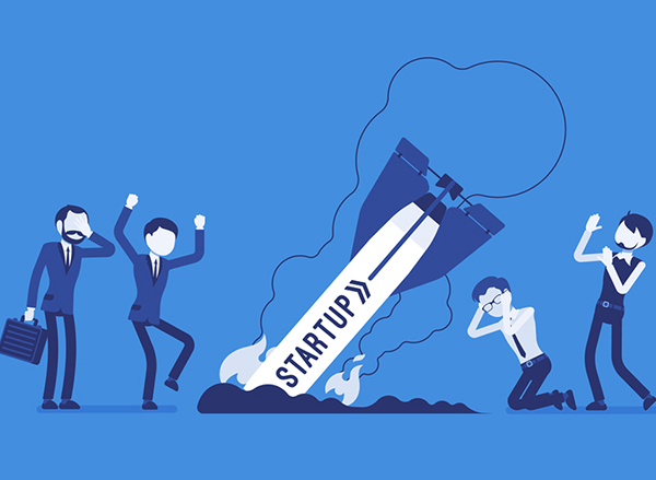 5 Reasons why 99% of Startups Fail