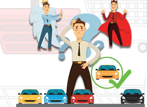 How to understand consumer buying behavior?
