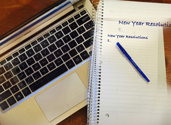 How to Achieve New Year Resolutions?