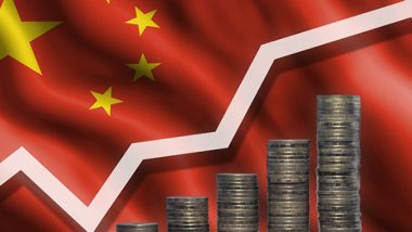 How China Became an Economic Superpower?