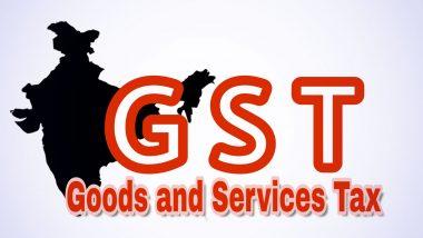 GST Council Meeting: 27 अगस्त को होगी जीएसटी परिषद की बैठक, राज्यों की क्षतिपूर्ति पर होगा फोकस