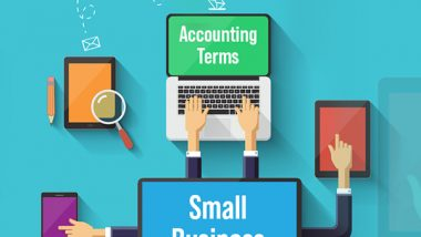 5 Essential Accounting Terms for Small Business Owners