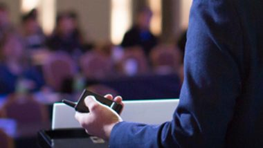 5 Steps To Be A Great Stage Presenter