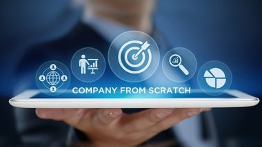 Learn How to Start Your Company From Scratch