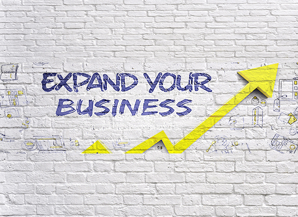 How to Expand Your Business