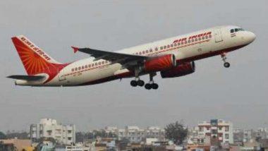 एयर इंडिया में वेतन कटौती के मामले में सरकार से हस्तेक्षेप का आग्रह का अंतरराष्ट्रीय संगठन ने किया समर्थन
