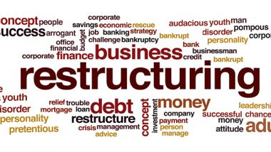 How To Re-Structure Business Loans In Times Of Crisis?