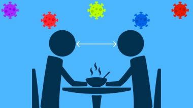 Innovative Ideas for Entrepreneurs to Keep Restaurant Startups Rolling Amid COVID-19 Pandemic