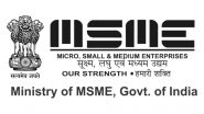 Ministry of MSME Issues Circular Stating RBI's Criteria for Classification of Enterprises Under MSMED Act, 2006, Here Are the Details