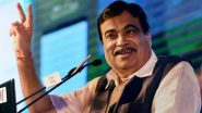 MSME Sector will Battle Ongoing COVID-19 Wave with Conviction & Lead India to Positive Growth Trajectory, Says Union Minister Nitin Gadkari