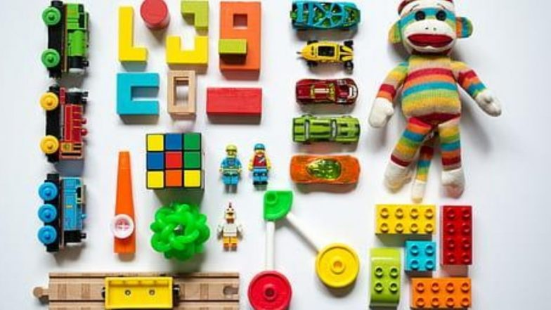 Amazon Opens 'Made-in-India' Toy Store to Help Local Manufacturers to Take on the Deluge of Chinese Toys in the Indian Market