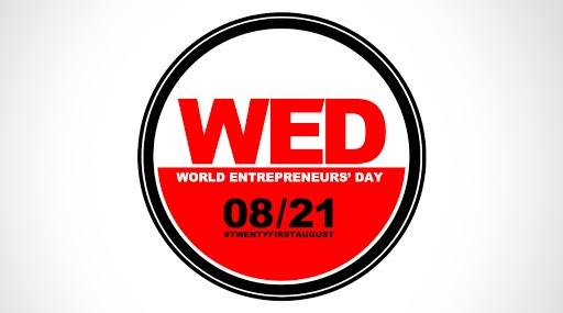 World Entrepreneurs' Day 2020: Celebrating Entrepreneurship, Innovation and Leadership by Spreading Awareness