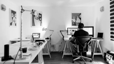 Business From Home: 4 Ideas to Kickstart Your Home-Based Business