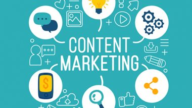 Improve your Business Through Content Marketing