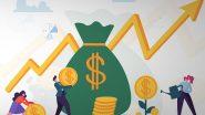 धीरे-धीरे पटरी पर लौट रही अर्थव्यवस्था, व्यापार घाटे में तेजी से आ रही है कमी