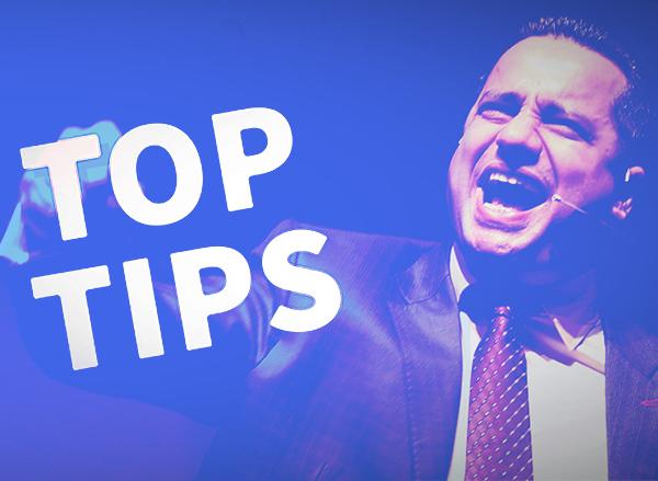 Motivational Tips by Dr. Vivek Bindra
