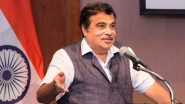 MSME Sector's Contribution in Indian Economy will be Enhanced to 40% in Coming Years, Says Union Minister Nitin Gadkari
