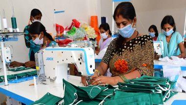 Small Business Idea: घर बैठे इस योजना से जुड़कर महिलाएं शुरू कर सकती हैं अपना बिजनेस, होगी शानदार कमाई