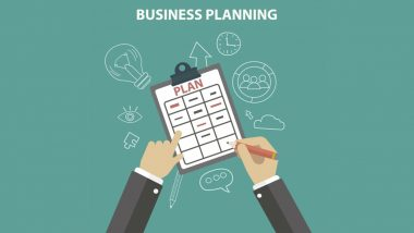 Traditional Business Plans for Your Start-up: 7 Steps to Follow