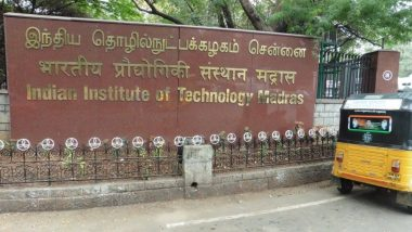 IIT Madras Develops Alternatives to Conventional Lithium-Ion Batteries, Institute Claims it Will Help Domestic MSME Sector
