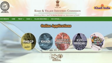 KVIC's Legal Action Forces Flipkart, Amazon, Snapdeal to Remove 160 Fake Khadi Products Online