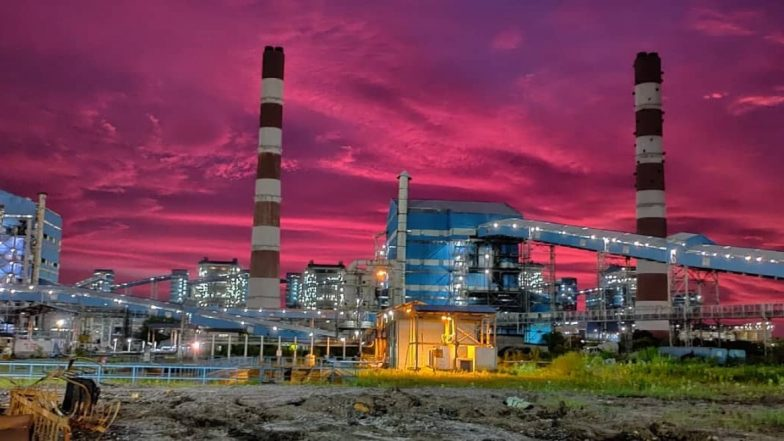 NTPC Power Plants to Offer Lands for Industrial Parks of MSMEs Under 'Atmanirbhar Bharat' Initiative