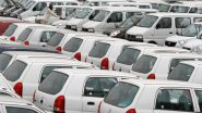 India's Auto Component Sector, Hit by Slowdown and Hammered by COVID-19, May Record 15-18% Dip in FY 2021 Revenues