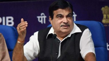 Centre Committed to Promote Renewable Sources of Energy, Especially in MSME Sector, Says Union Minister Nitin Gadkari