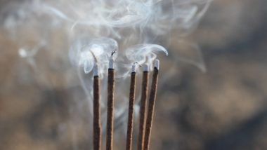 IITs to Help Indian Agarbatti Sector Become Atmanirbhar, 4-Point Agenda Drawn Up by Centre to Extend Support to the Incense Stick Industry