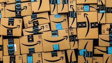 Amazon to Invest $18 Billion This Year to Help SMBs in US to Scale Their Operations and Grow