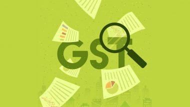 GST: Types Of Goods And Services Tax And Different GST Rates Across The Nation