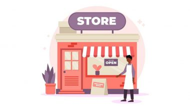 How To Build A Kirana Store Business From Scratch