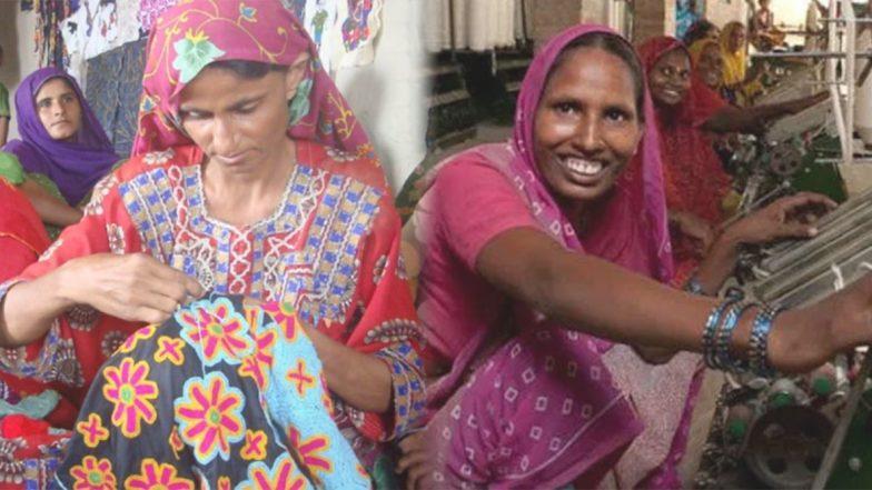 Mahila Udyam Nidhi Scheme: मोदी सरकार की इस योजना के तहत महिलाएं आसानी से लोन प्राप्त कर शुरू कर सकती हैं अपना बिजनेस, जानें कैसे मिलेगा लाभ