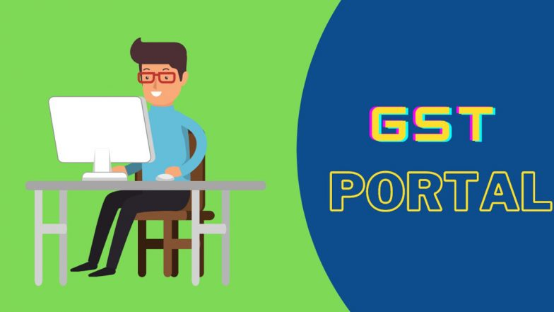 GST Portal: Know Everything About GST Portal, Registration Process, And Documents Required