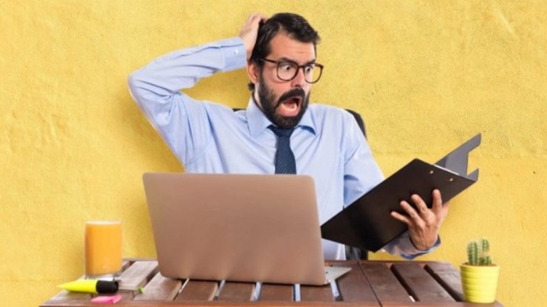 What NOT To Do While Writing A Business Plan