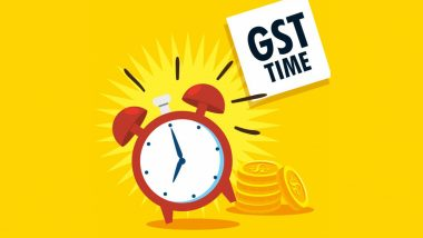 GST: What Is Goods And Services Tax And What Are The Benefits It Offers?