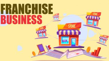 Top 5 Franchise Business Ideas: इन कंपनियों के साथ शुरू करें अपना फ्रेंचाइजी बिजनेस, हर महीने होगी बंपर कमाई