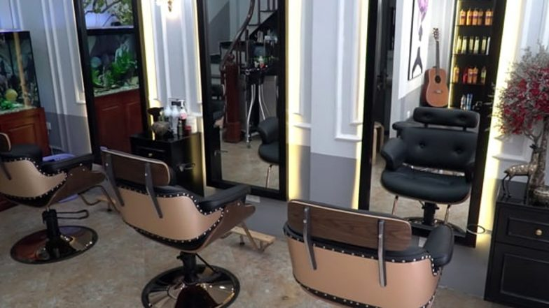 Hair Salon Business: हमेशा डिमांड में रहता है हेयर सैलून, ऐसे करें शुरू