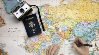 Tourism Business Ideas: ट्रैवल एंड टूरिज्म में हैं खूब स्कोप, इन 5 बिजनेस आइडियाज के साथ हर महीने कर पाएंगे लाखों की कमाई