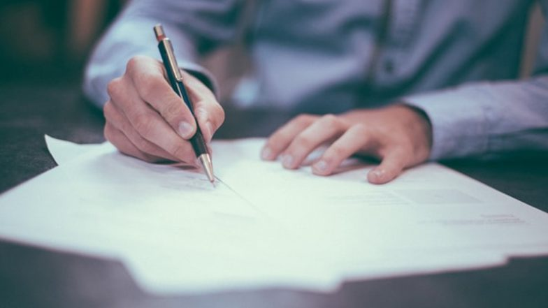 6 Steps To Register Your Private Limited Company In India