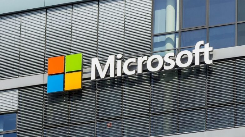Microsoft Launches New Programme to Help Health Tech Startups in India, Recover From COVID-19 Pandemic Blow