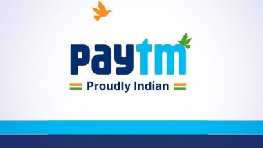 Paytm to Double Loan Disbursement for MSMEs From Rs 550 Crore in Last Fiscal Year to Rs 1,000 Crore by March 2021