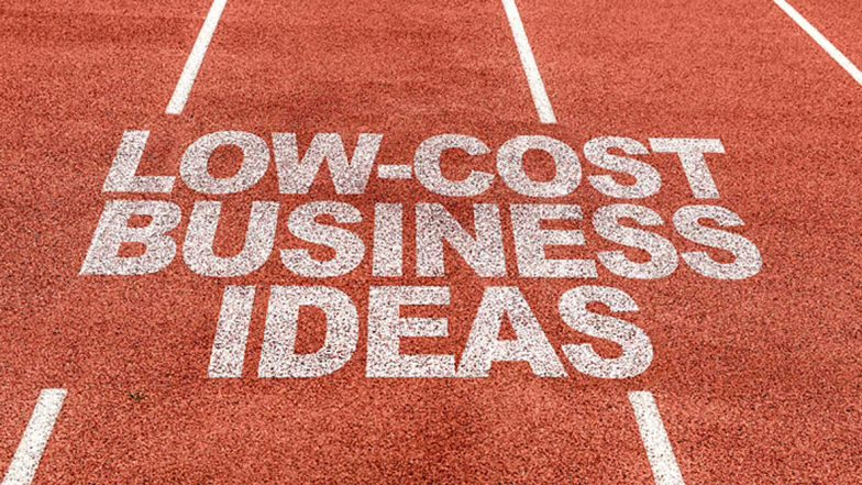 6 Low Investment Business Ideas to lead in 2021