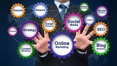 Marketing Strategies: इन 4 ऑनलाइन तरीकों से बढ़ाएं अपना स्मॉल बिजनेस, होगा खूब फायदा