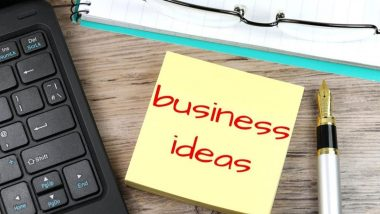 Business Ideas For 2021: Here Are 4 Business Ideas Which You Can Start Next Year