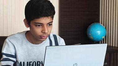 मात्र 14 साल की उम्र में IBC बनकर बिज़नेस को एक नयी उड़ान देना चाहता है यह बच्चा