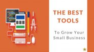 Being a Solopreneur: 5 Business Tools to Grow your Business