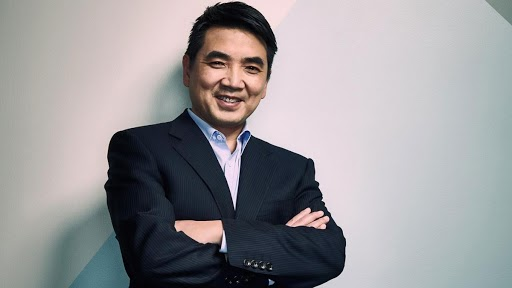 Eric Yuan, Founder and CEO of Zoom, Named 'Businessperson of Year 2020' by TIME Magazine