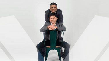 पेपरफ्राई Success Story: इन दो दोस्तों के हौसले नें खाली बैंक अकाउंट और क्रैश पड़ी वेबसाइट के साथ खड़ी कर दी करोड़ो की कंपनी